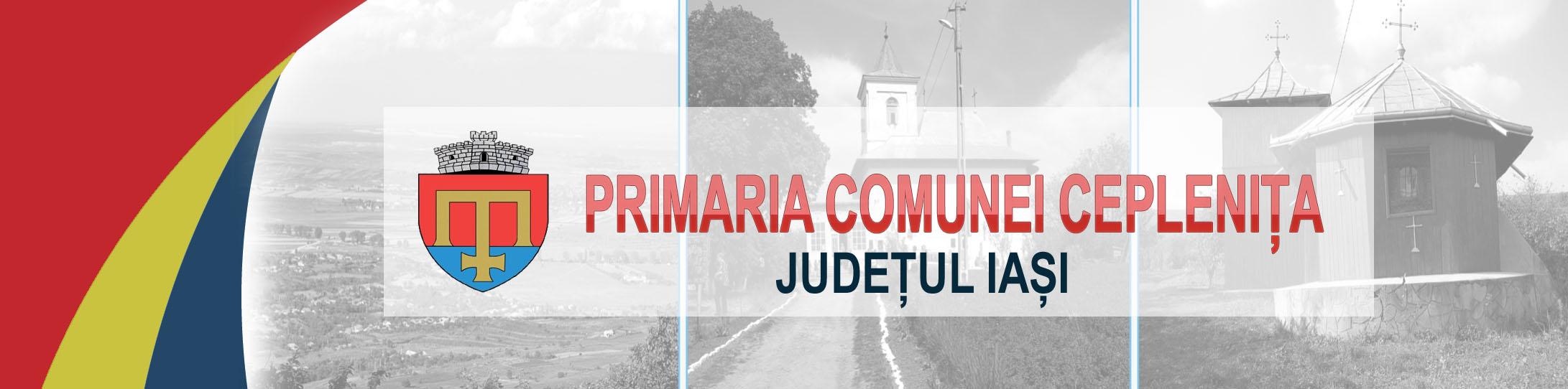 Primaria Comunei Ceplenita